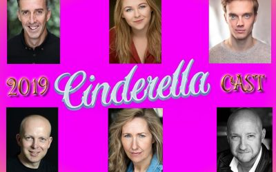 Meet The Cast Of Cinderella 2019
