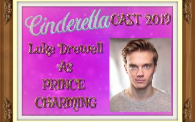 MEET OUR PRINCE CHARMING