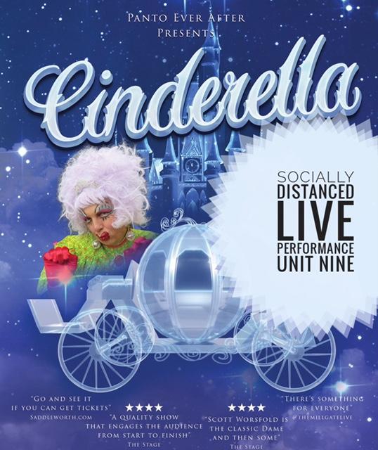 Cinderella 2020